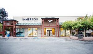 Picture of Immersion Spa and Sauna Palo Alto, CA